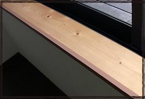 枠養生材 窓枠 開口枠 腰高窓の額縁養生材として生 NGY 日大工業