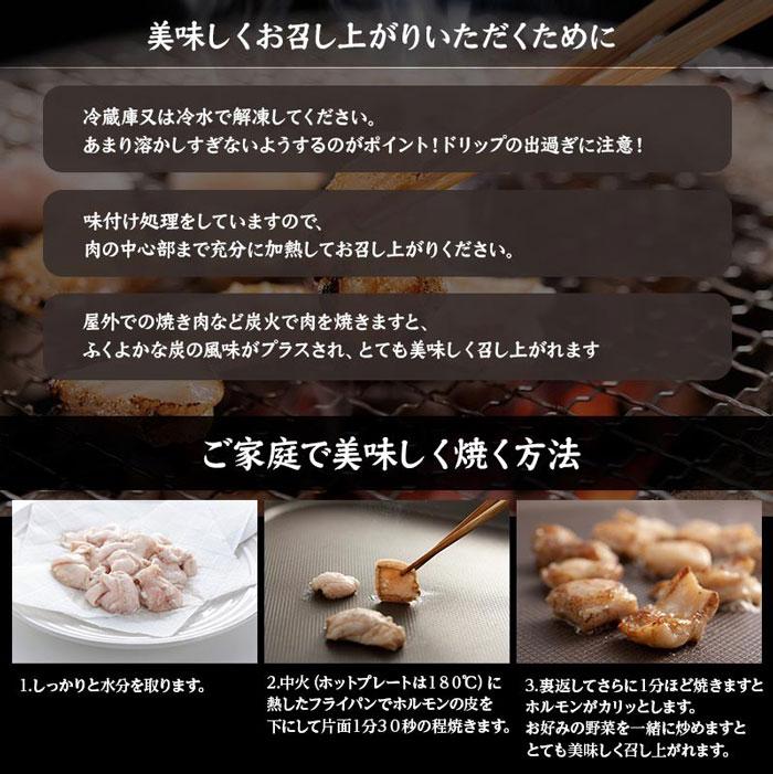 炭や 塩ホルモン