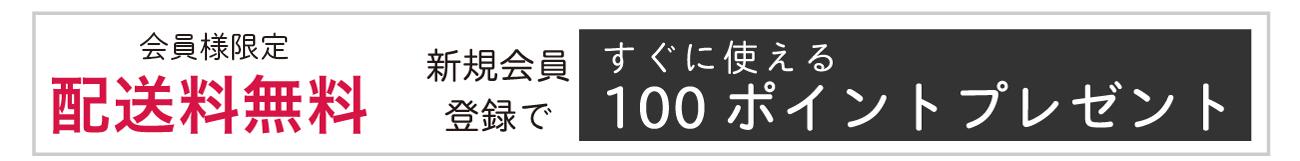 3001円以上で送料無料