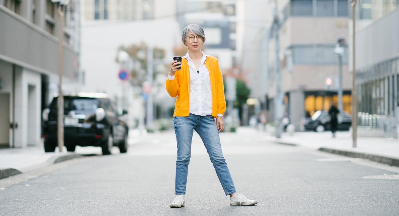 YOUKAヨウカファッション