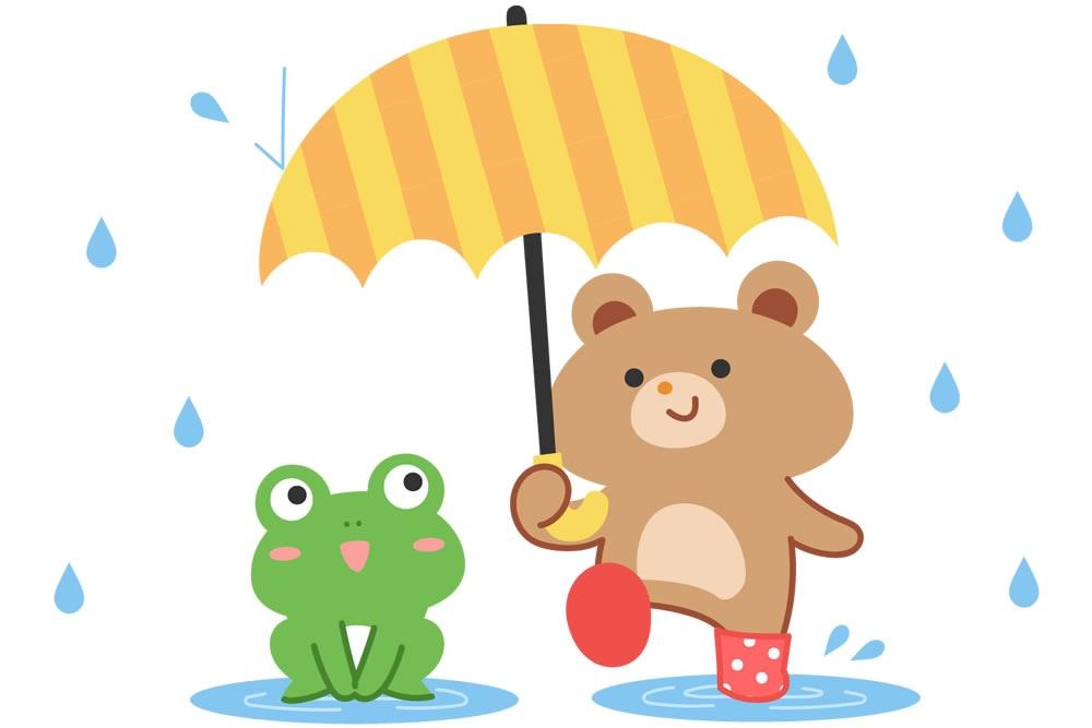 【ヨーゼフ通信 2021.6月号】雨の日のパワーフード