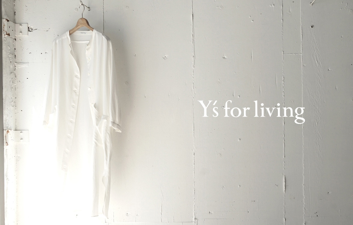Y's for living