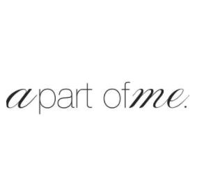 a part of me logo