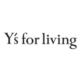 Y's for living logo
