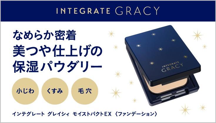 INTEGRATE GRACY