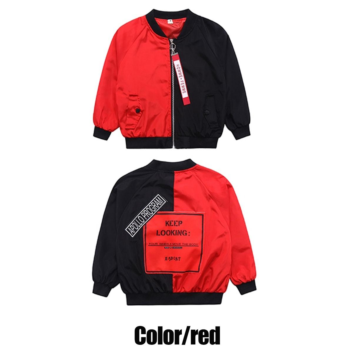 【レッド/赤】×【ブラック/黒】