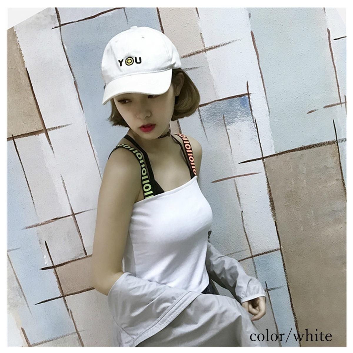 【ホワイト】女の子着用イメージ