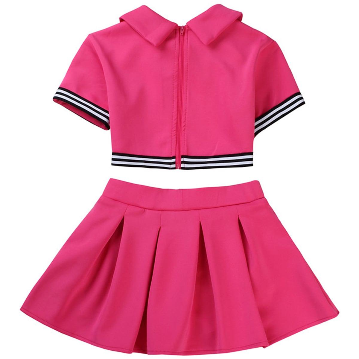カラー ピンク バックスタイル