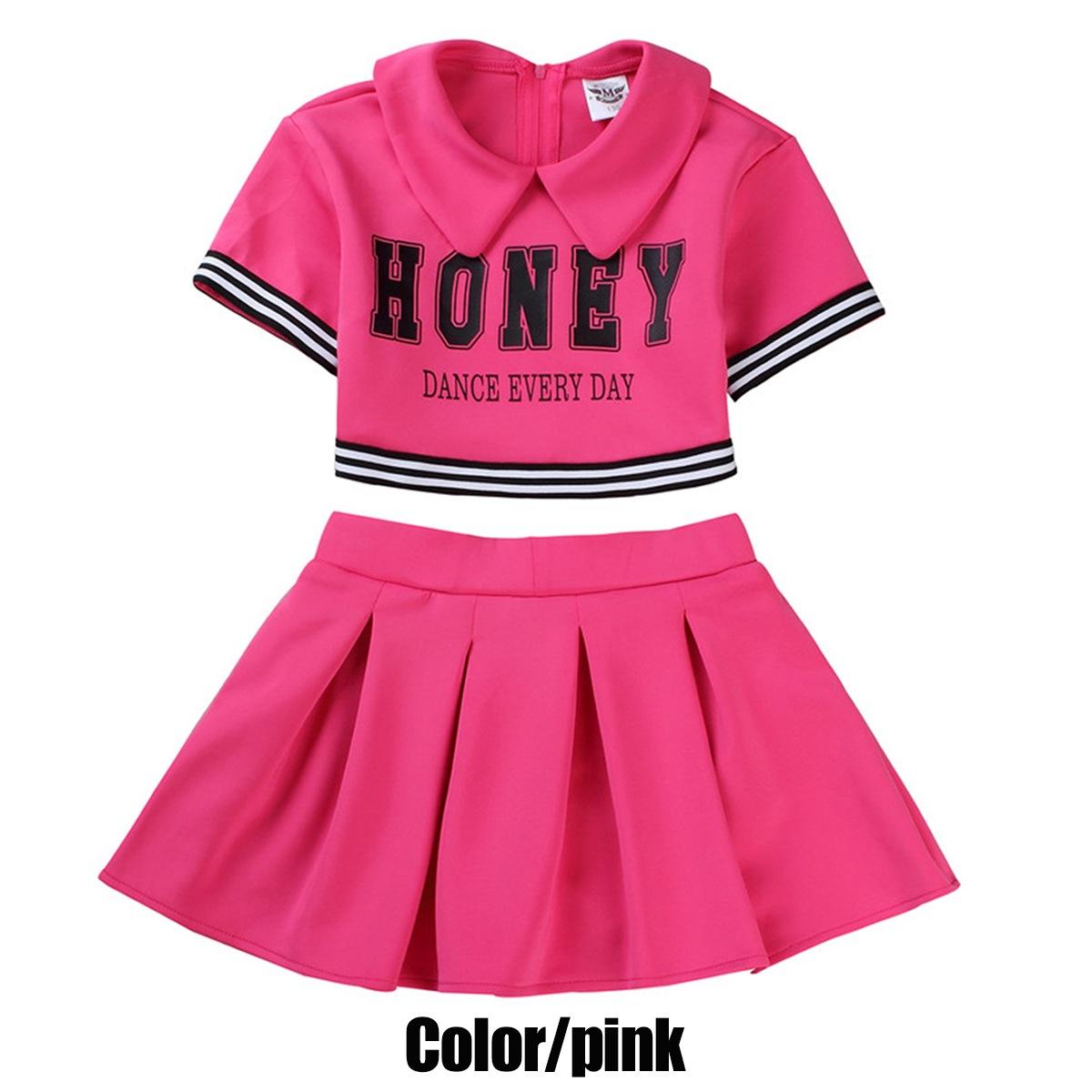 カラー ピンク フロントスタイル