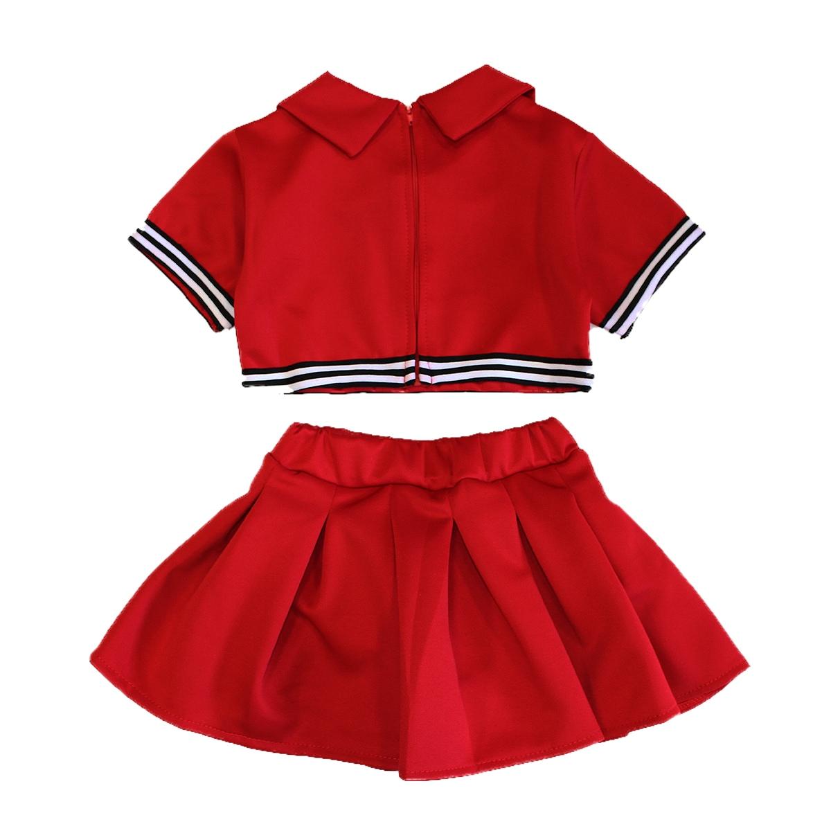 カラー 赤 レッド バックスタイル