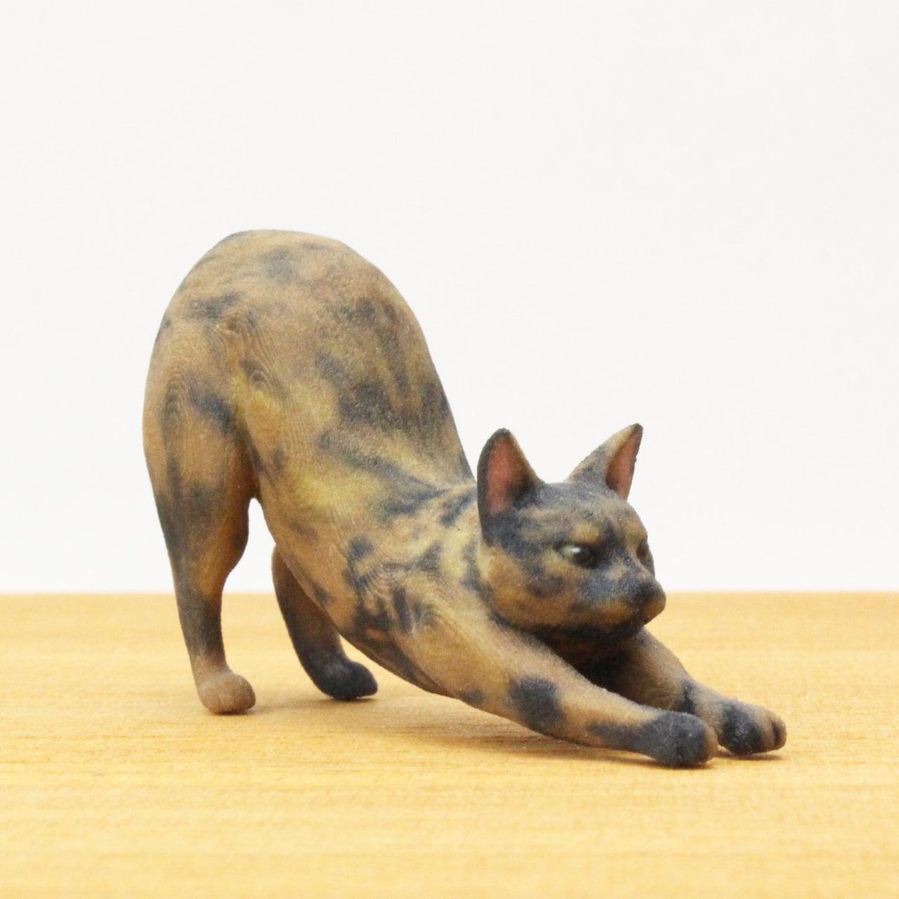 NO.137 Partner's サビ猫