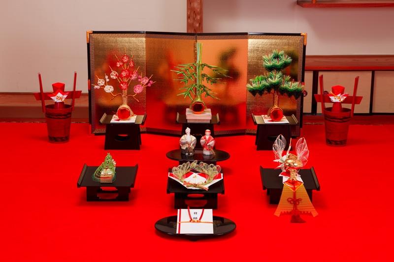 関西式 7品目 黒台 (506)