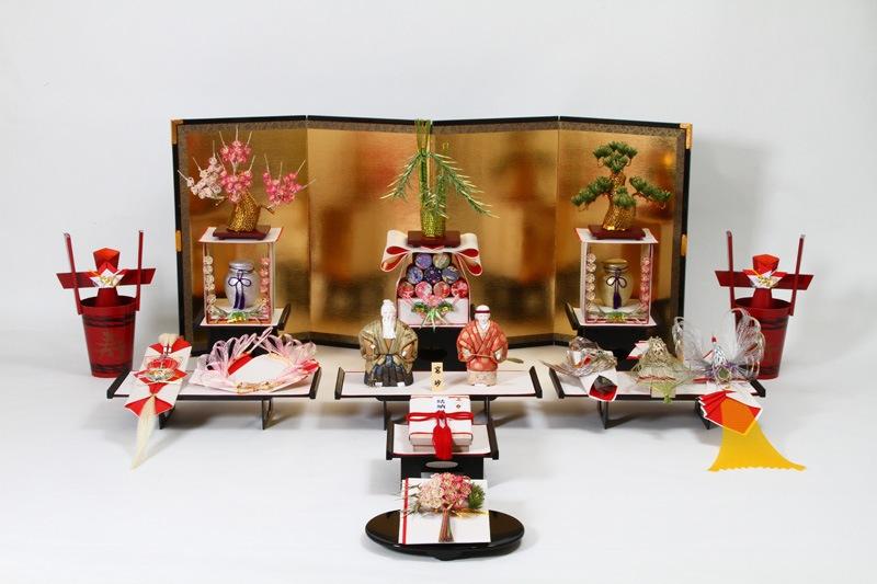 九州式 9品目 花みずき (704)