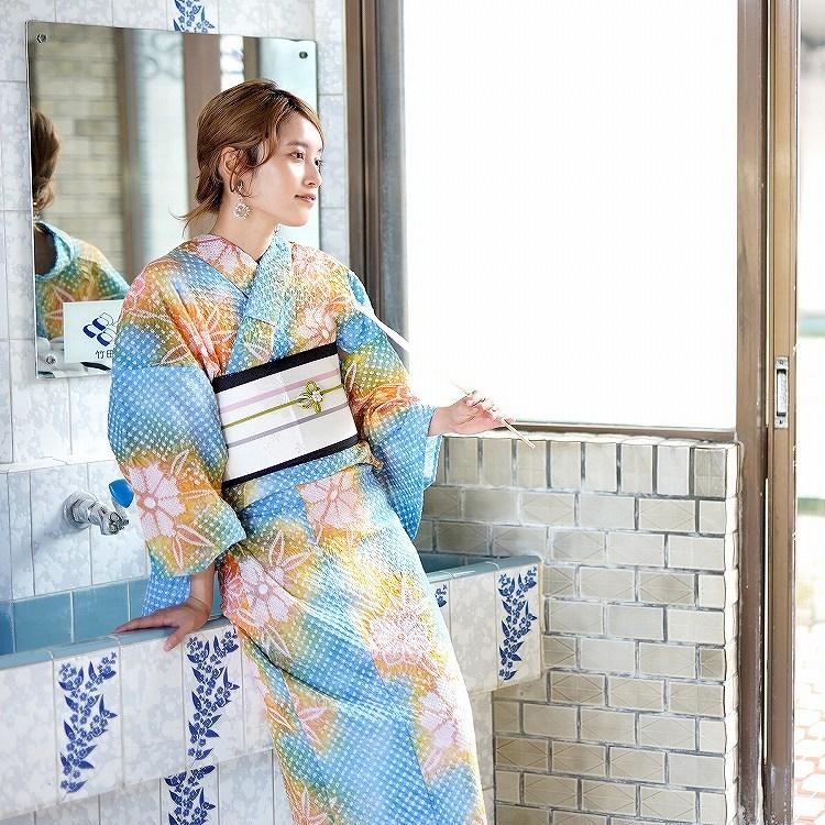 浴衣浴衣セット メイン画像
