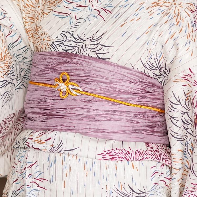 浴衣浴衣セット サブ画像7