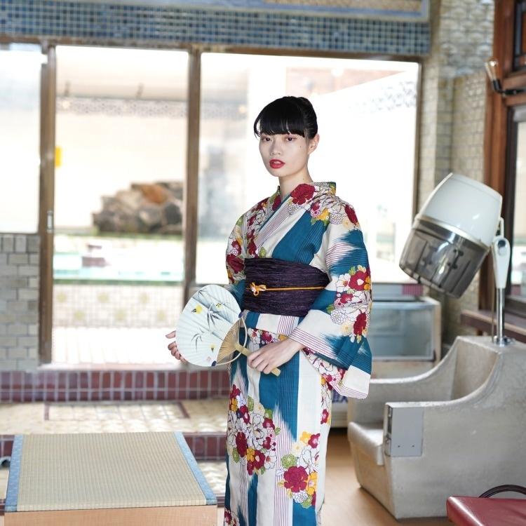 浴衣浴衣セット サブ画像4