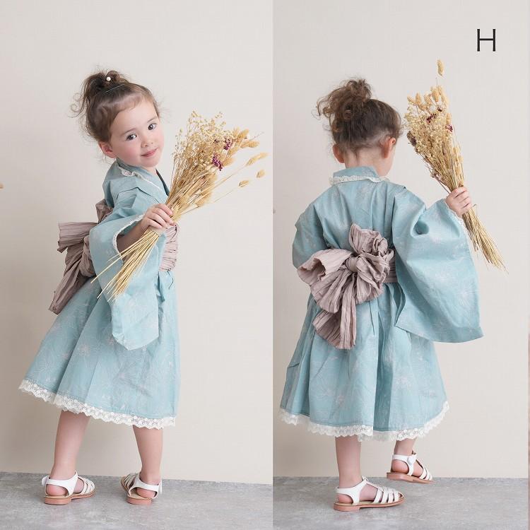 子供浴衣ドレス(サブ17画像)