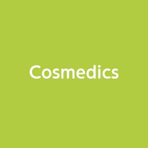 Cosmedics(健粧品)という定義