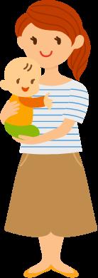 赤ちゃんの発育に役立つ
