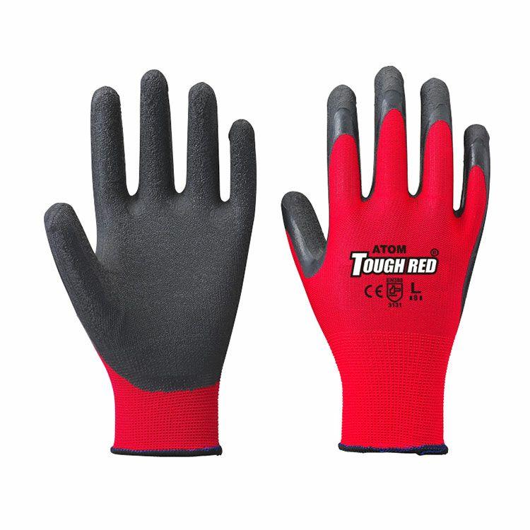 タフレッド (天然ゴム・薄手)作業手袋