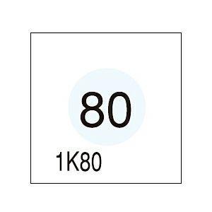 サーモカラーセンサー 1Kシリーズ(1点式)示温材