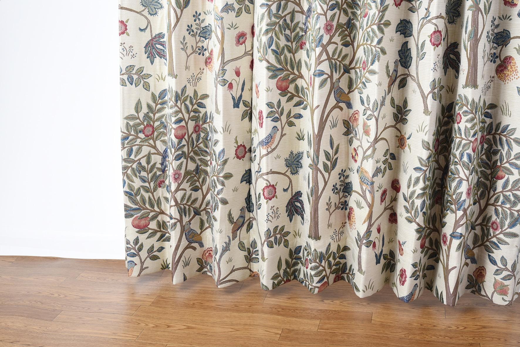 レンタルカーテン