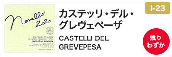 カステッリ・デル・グレヴェペーザ