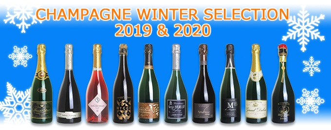 2019&2020 CHAMPAGNE CATALOGUE