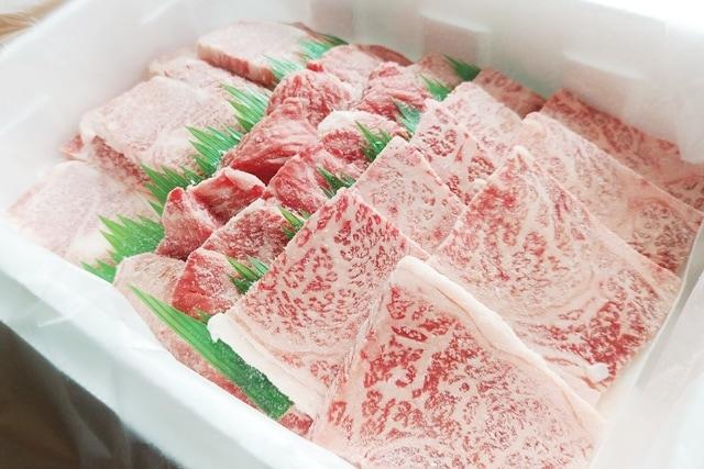 山形牛焼肉セット・高橋畜産