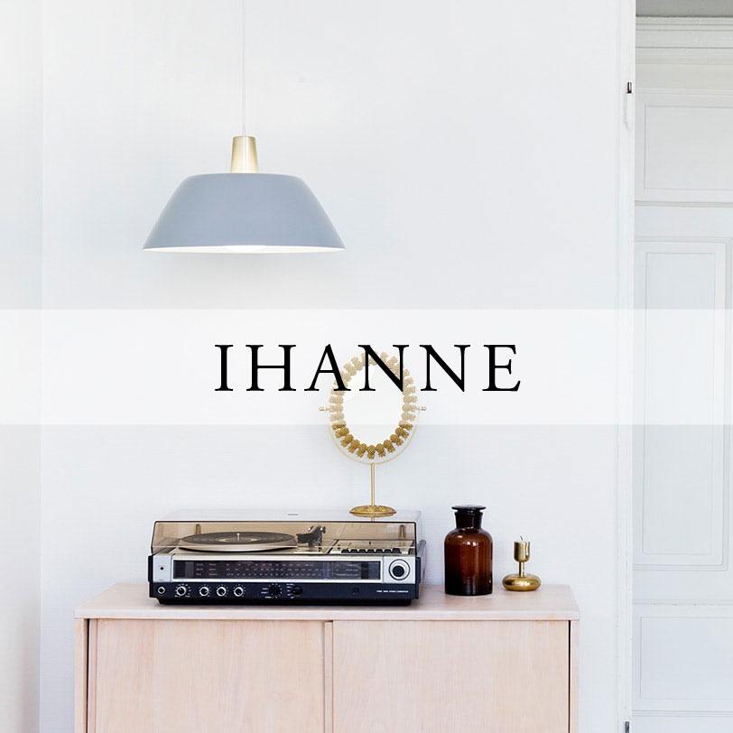 IHANNE