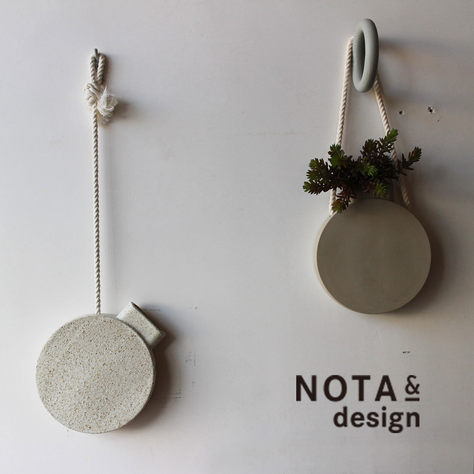 NOTA&design
